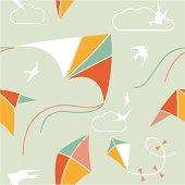 Kite Seamless