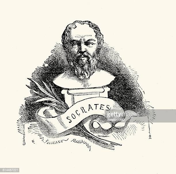 La Fontaine's Fables - Socrates