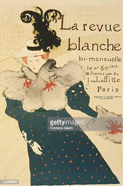 La Revue Blanche - A Monthly Publication
