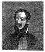 illustration lajos kossuth was hungarian lawyer