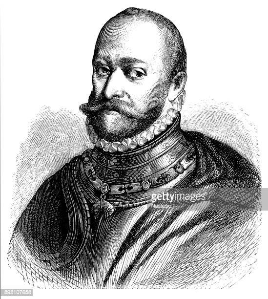 Lamoral, Count of Egmont (1522-1568)