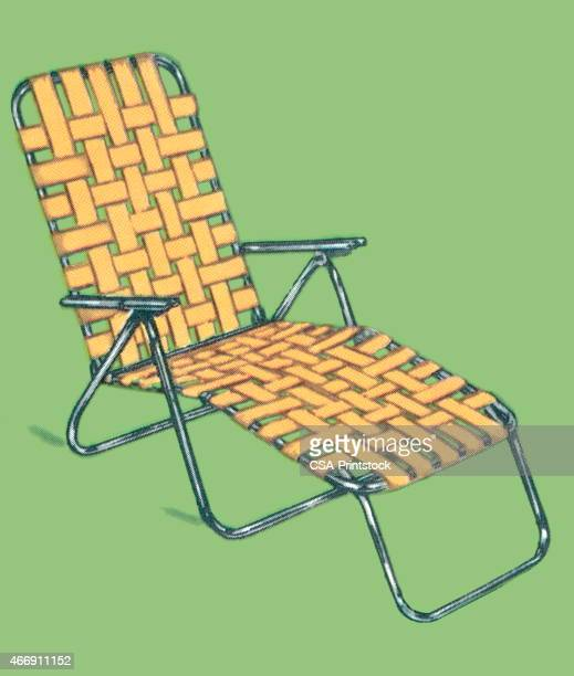 La pelouse fauteuil