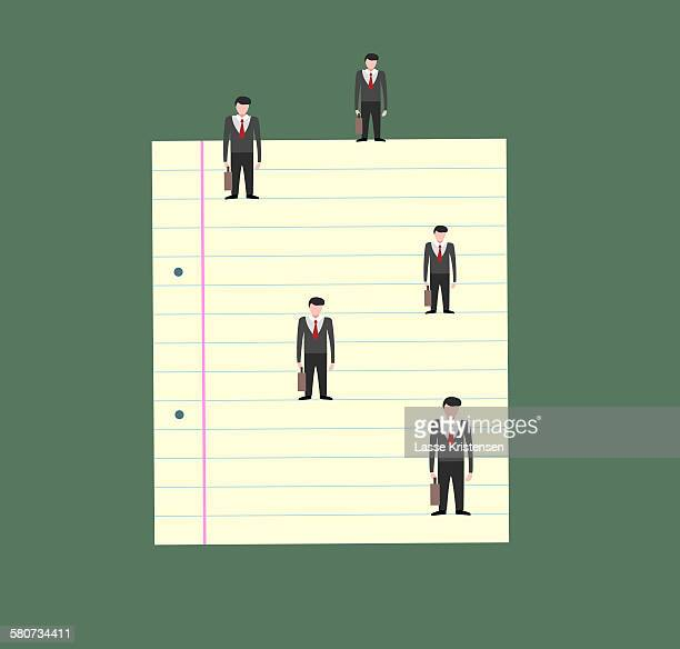 lawyers - legal document stock illustrations, clip art, cartoons, & icons
