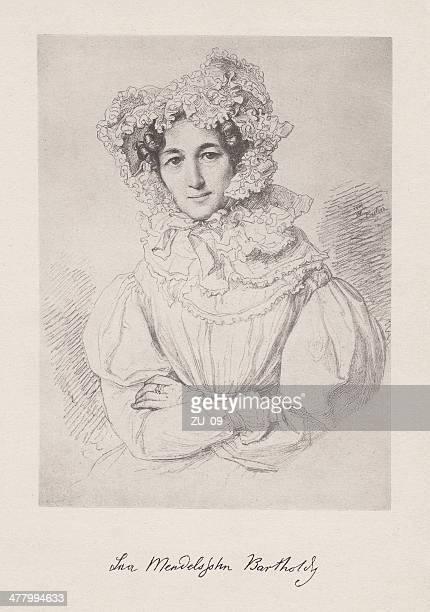 Lea Mendelssohn Bartholdy