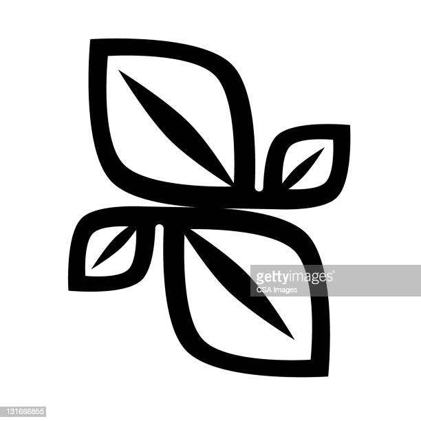 leaves - umwelt stock-grafiken, -clipart, -cartoons und -symbole
