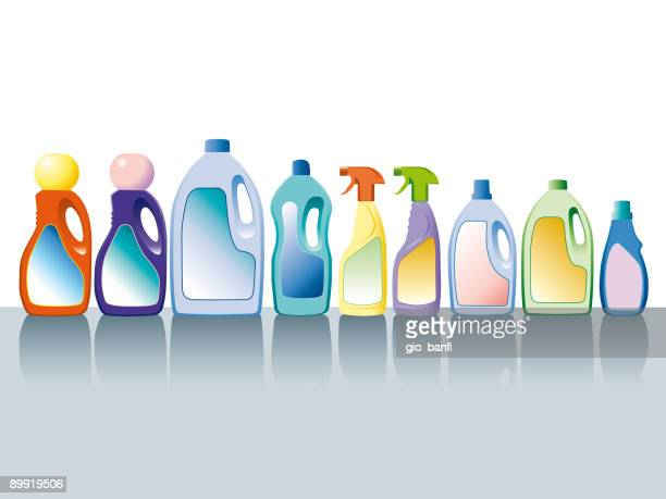 let's clean - washing dishes stock illustrations, clip art, cartoons, & icons