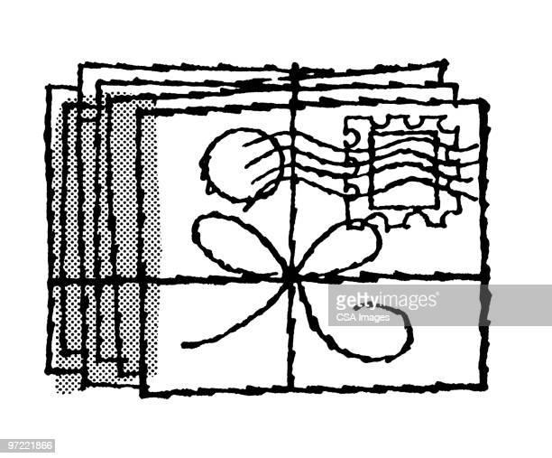 letters - letter stock illustrations