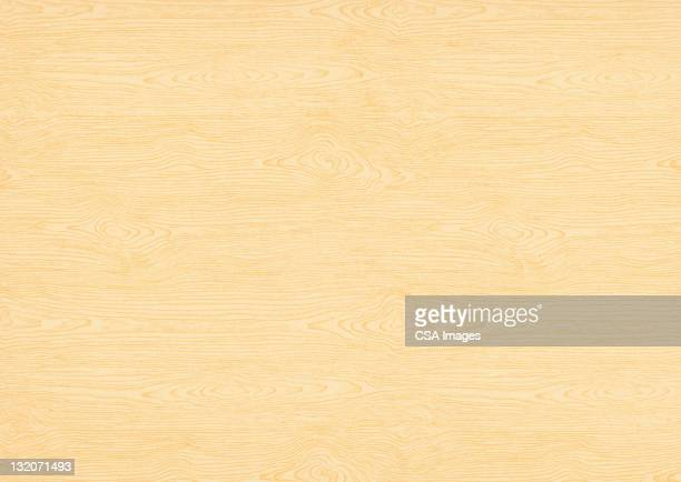 Light Colored Wood