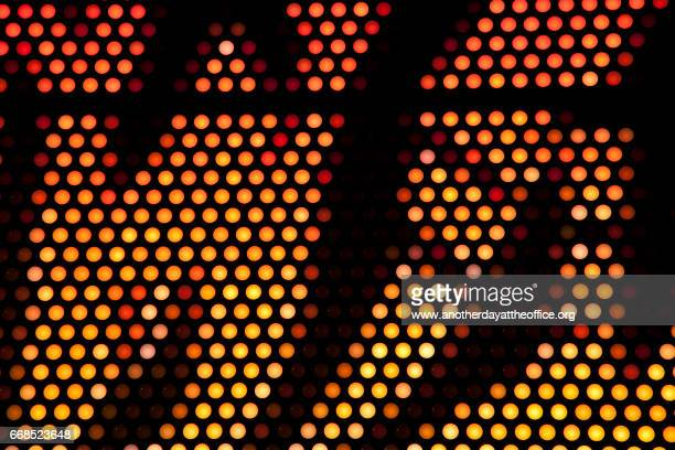 light dots background - spotted stock illustrations