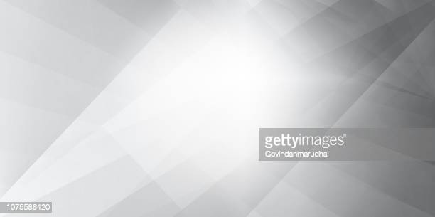 light grey abstract technology background - gray background stock illustrations