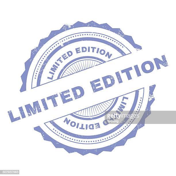 限定版 - 限定版点のイラスト素材/クリップアート素材/マンガ素材/アイコン素材