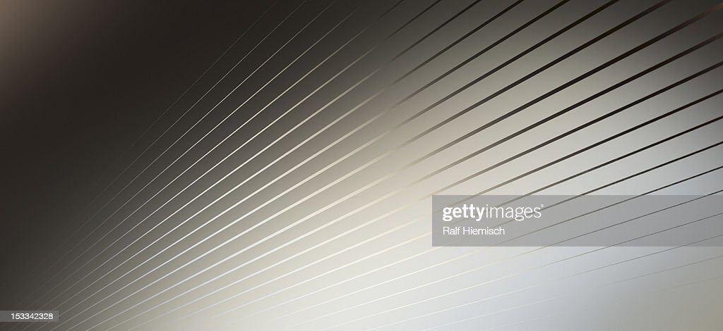 Lines against an abstract background : stock illustration
