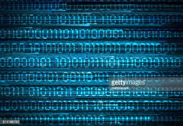 lines of digital data code - html stock illustrations, clip art, cartoons, & icons
