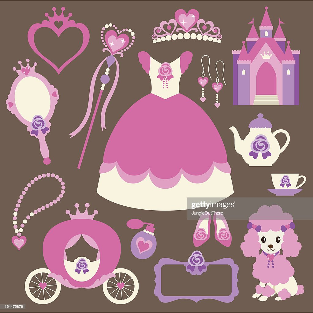 Little Princess Set