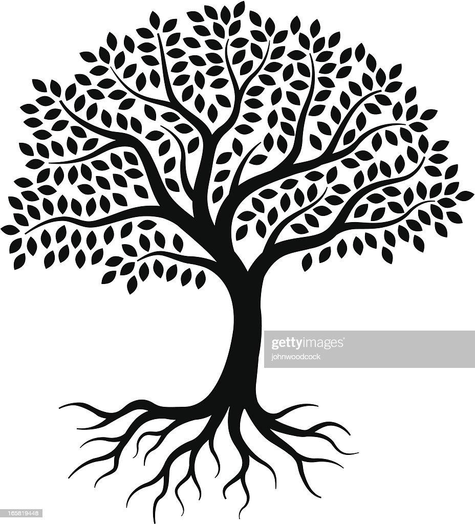 Little tree : stock illustration