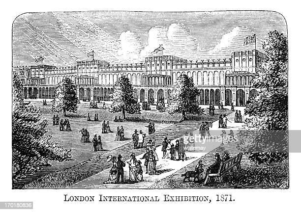 London International Exhibition 1871