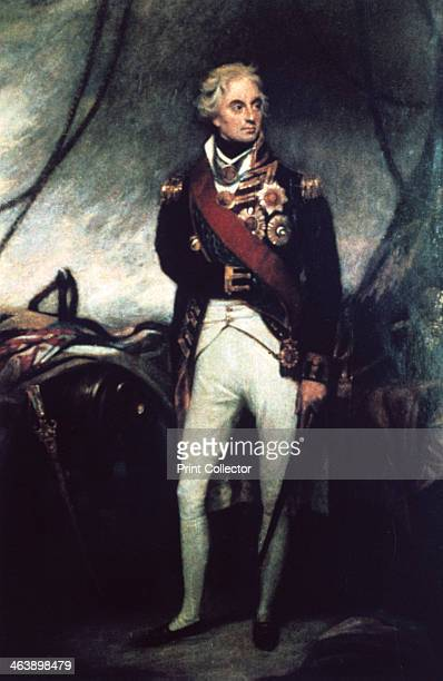 'Lord Nelson', c1797-1805.