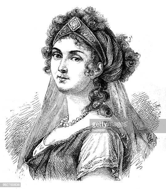 Louise, Reine de Prusse (1776-1810)
