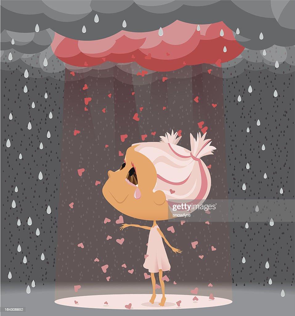 Love Raining Down