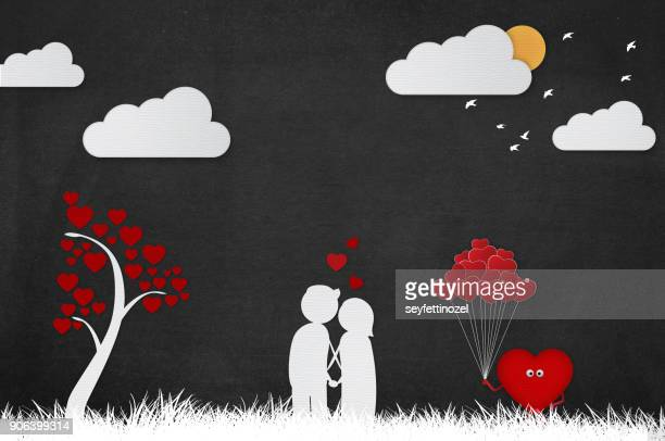 Love Seniors Background
