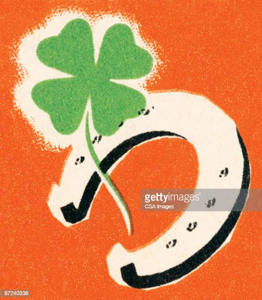 lucky symbols - 幸運点のイラスト素材/クリップアート素材/マンガ素材/アイコン素材