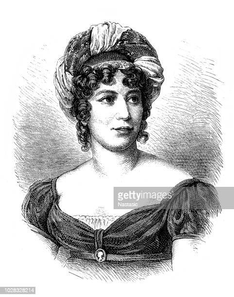 Madame De Stael-Écrivain et adversaire De Napoléon