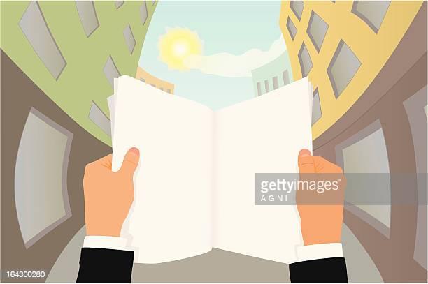 Revista de lectura de la ciudad