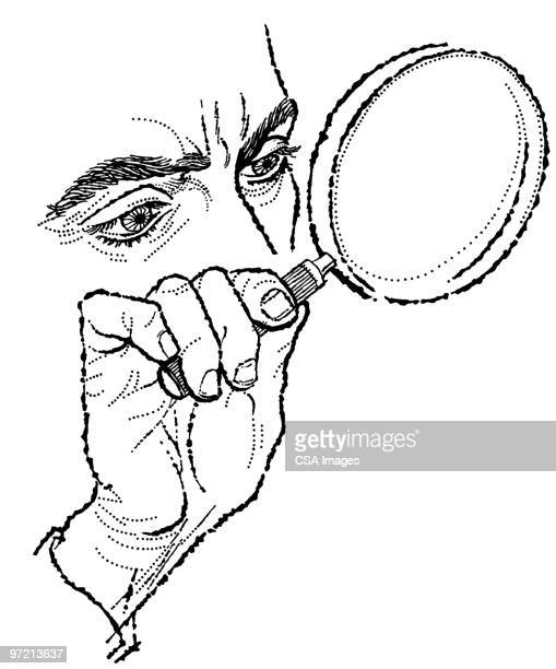 473 Forensic Science High Res Illustrations Getty Images