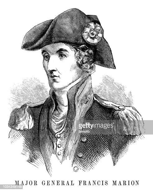 Major General Francis Marion