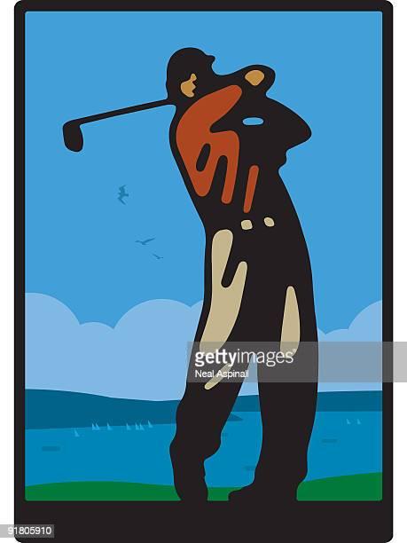 Cartoon Man With Golf Club on cartoon golf club clip art, cartoon golf club swing, the step to draw a cartoon golf club, cartoon man golf club,