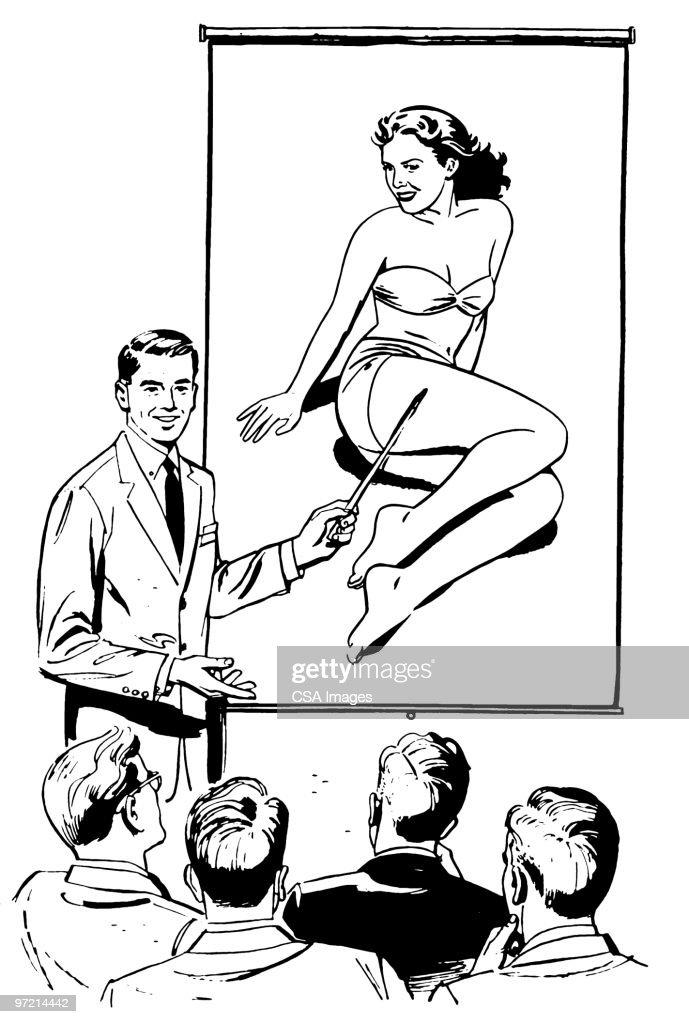 ébène porno tribbing
