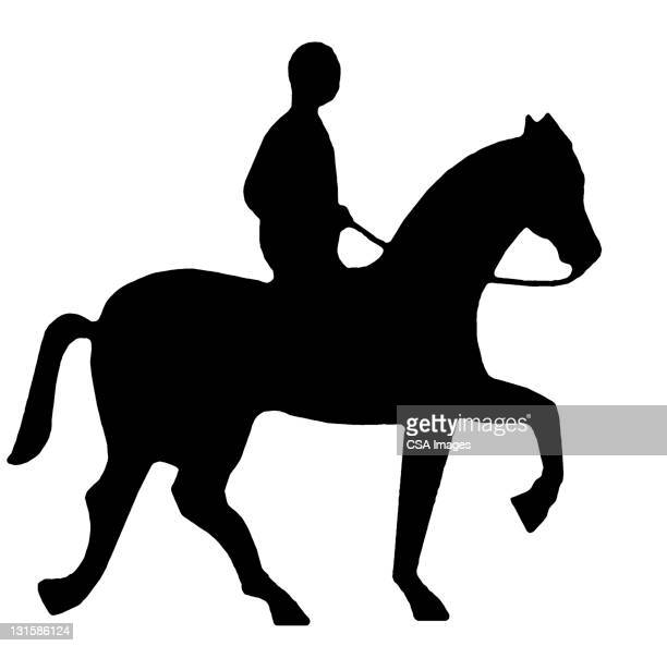 60 Top All Horse Riding Stock Illustrations, Clip art ...