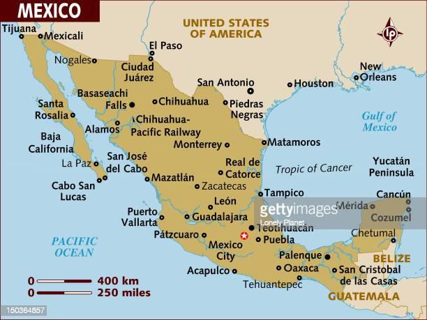 map of mexico. - タマウリパス州点のイラスト素材/クリップアート素材/マンガ素材/アイコン素材