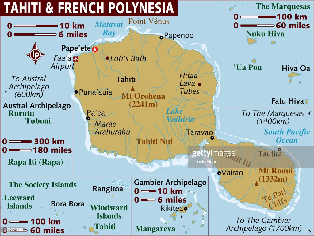 map of tahiti and french polynesia  stock illustration. map of tahiti and french polynesia stock illustration  getty images