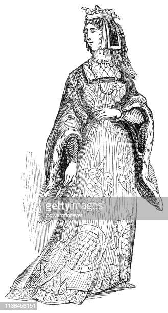 Margaret of Anjou, Queen of England (15th Century)