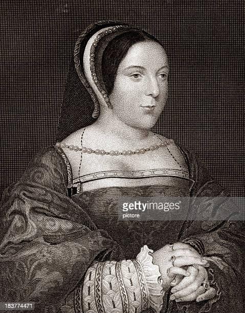 Margaret Tudor (XXXL)