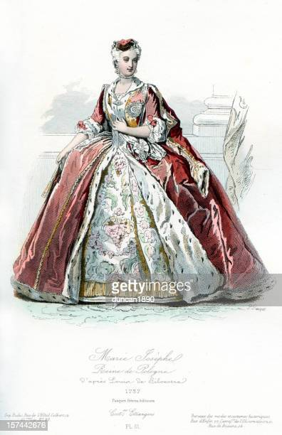 Maria Josepha Queen of Poland