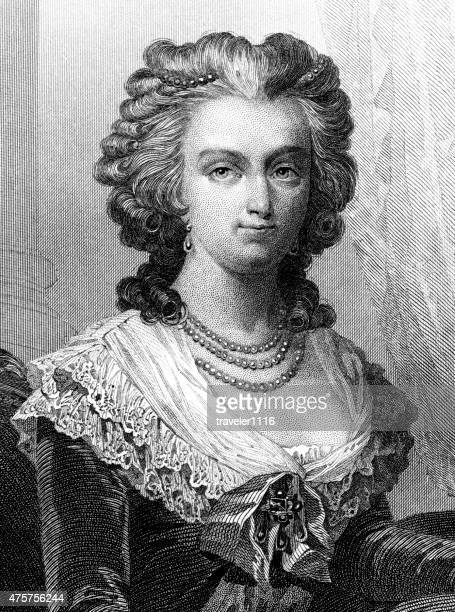 Marie Antoinette - French Queen