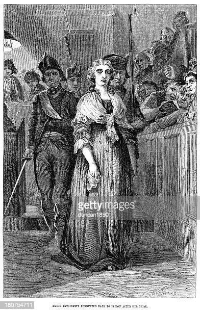 Marie Antoinette on Trial