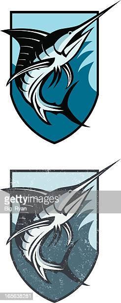 marlin crest