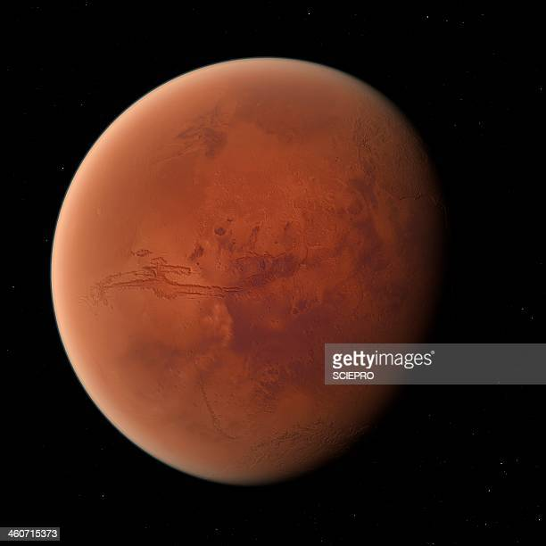 30 Meilleurs Planete Mars Illustrations Cliparts Dessins