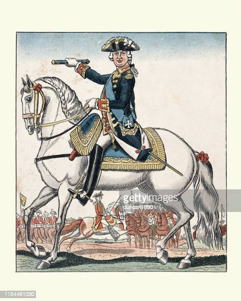 Marshal of France, late 18th Century