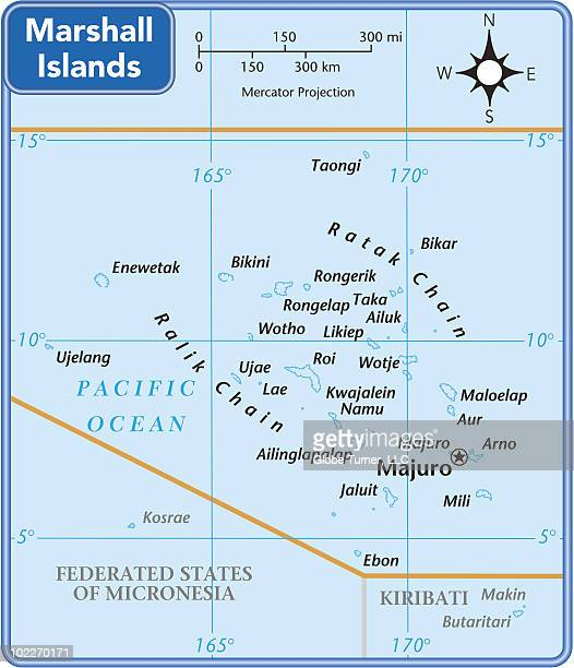 marshall islands country map - marshall islands stock illustrations, clip art, cartoons, & icons