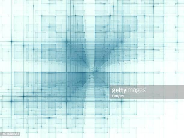 Matrix - Abstract Modern Background