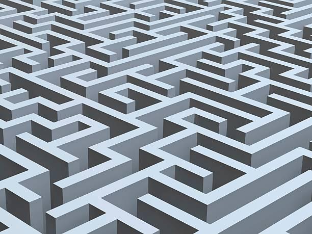 Maze, Artwork Wall Art