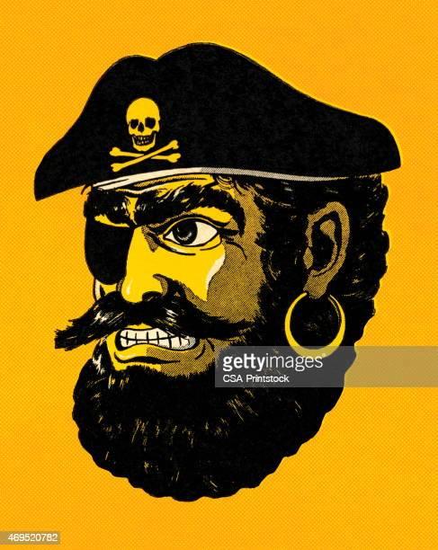 Mean Pirate