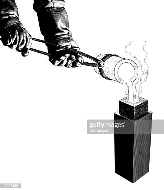 Metal Smelting