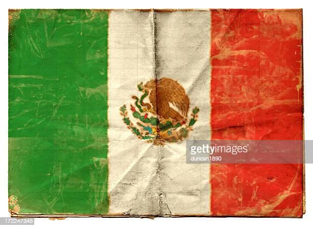 Bandera mexicana XXL