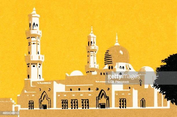 Architecture du Moyen-Orient