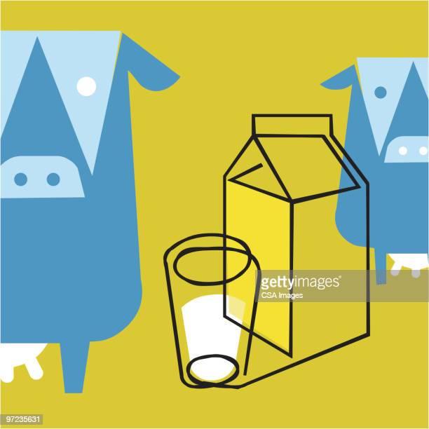 milk - calcium stock illustrations, clip art, cartoons, & icons